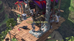 Click here to view more images from Turn and Burn.