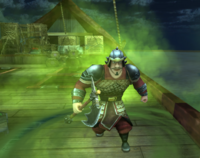 Warlord Soldier Dragon Tactics