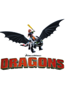 Playmobil DreamworksDragons