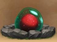 Deepkeeper Egg