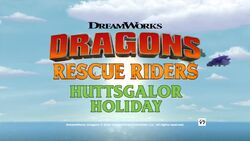 Click here to view more images from Dragons: Rescue Riders: Huttsgalor Holiday.
