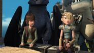 Hey Hiccup