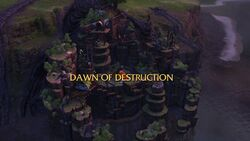 Click here to view more images from Dawn of Destruction.