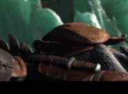 Hiccup's Knife 6