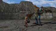 Dragon Training Lesson 1 The Deadly Nadder 4