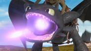 Toothless firing