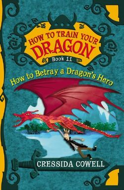 Click here to view more images from How to Betray a Dragon's Hero.