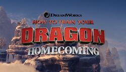 Click here to view more images from How to Train Your Dragon: Homecoming.