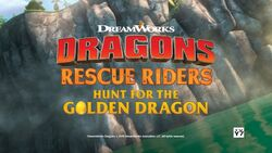 Click here to view more images from Dragons: Rescue Riders: Hunt for the Golden Dragon.