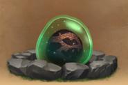 Mariner's Myth Egg
