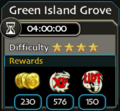 Green Island Grove