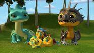 Grumblegard 2 - Baby Dragons 4