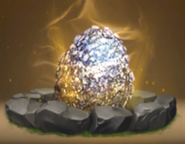 Meatlug's Egg