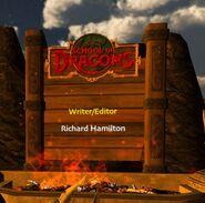 SOD-RichardHamilton-Credits
