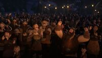 HTTYD Homecoming- The Reward for Pageant