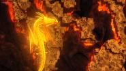 Snotlout's Fireworm Queen 234