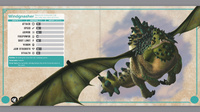 World of Dragons - Windgnasher