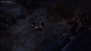 Cavern Crasher 78