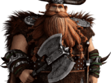 Stoick the Vast (Franchise)