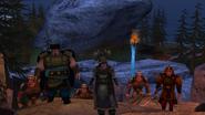 SOD-Summarhildr Quests 36