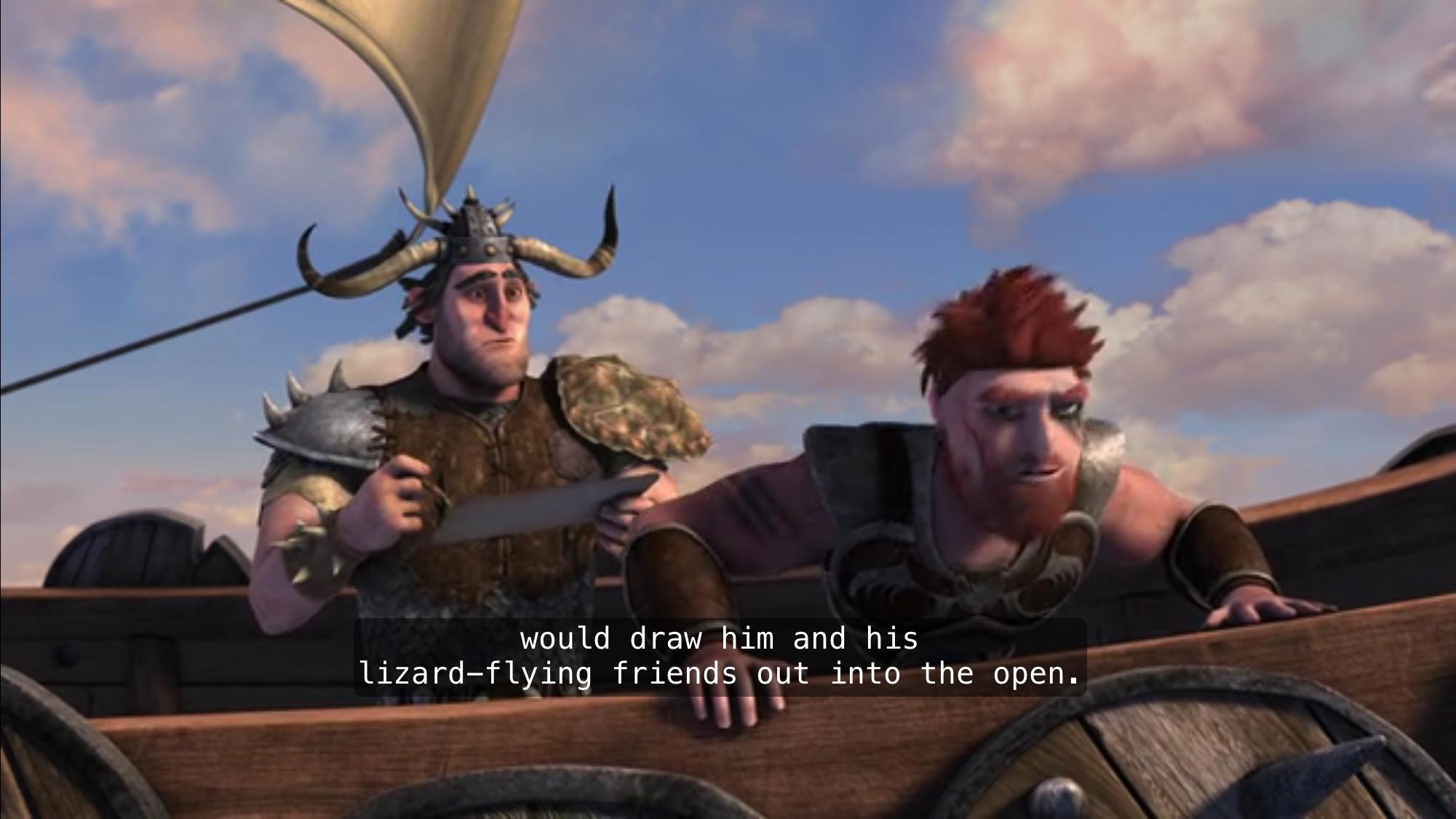 Lizard (Franchise)