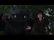 HiccupandToothless(150)