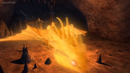Snotlout's Fireworm Queen 162