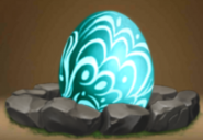 Snogglesong Egg