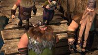 Viking for Hire - Hildegard 24