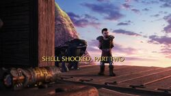 Click here to view more images from Shell Shocked, Part 2.