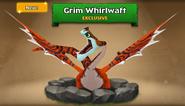 ROB-Grim Whirlwaft Hatchling