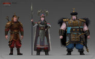 THW-Warlords CG