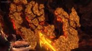Snotlout's Fireworm Queen 226