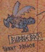 Map dragon 11