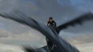 Female Razorwhip 140