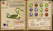 Zippleback-DTL