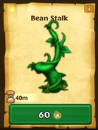 ROB-Bean Stalk
