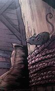 Rat in Dangers of the Deep