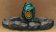 Rushing Death Egg