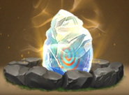 Exotic Whispering Death Egg