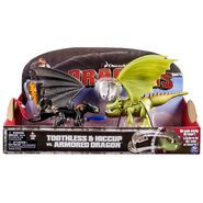 Green Dragon 1 Toy