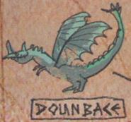 Map dragon 21