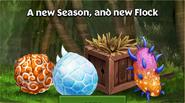 ROB-March 2021 Flock