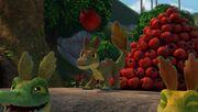 KB - Oscar sending an apple to Cutter.jpg