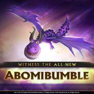 SOD-Abomibumble Ad