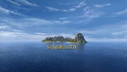 Click here to view more images from Sandbusted.