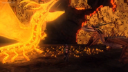 Snotlout's Fireworm Queen 286