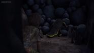 Cavern Crasher 108