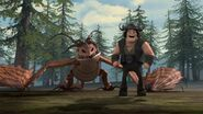Dragons Defenders of Berk Season 2 Episode 19 Cast Out, Part I Watch cartoons online, Watch anime online, English dub anime86