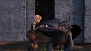 Astrid pets Toothless.png